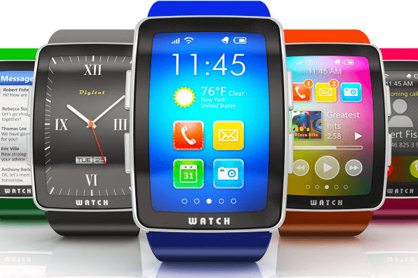 What is smartwatch4 1
